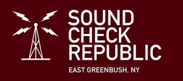 Soundcheck Republic, East Greenbush, NY